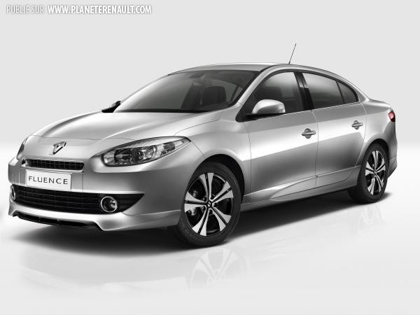 Fluence Black Edition