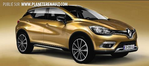 renault prepara un scenic suv auto infoblog. Black Bedroom Furniture Sets. Home Design Ideas
