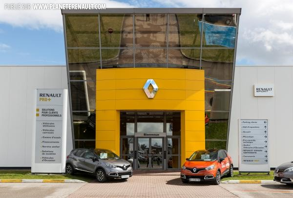 Renault Store Amiens