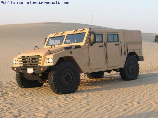 renault sherpa truck defense. Black Bedroom Furniture Sets. Home Design Ideas