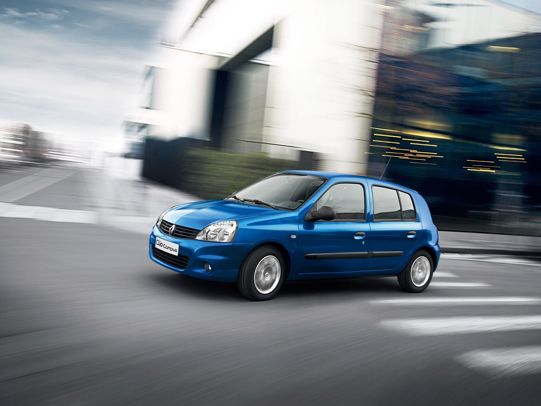 Renault Clio 2 Campus.com: présentation, équipements, prix