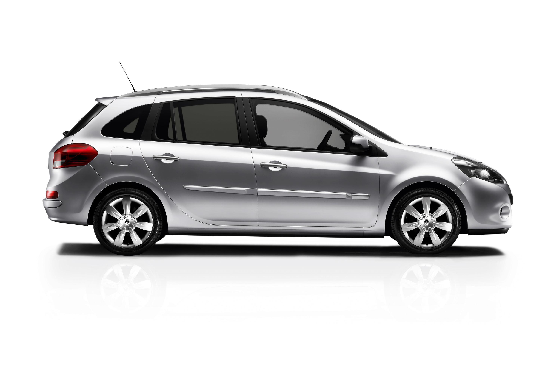 Renault Clio Iii Restylee Presentation Caracteristiques