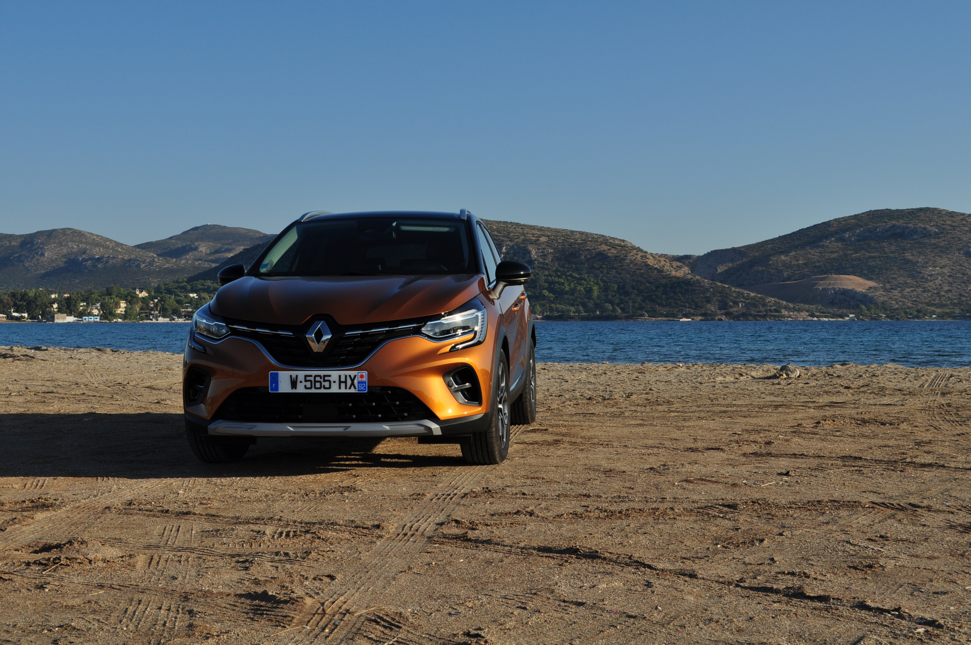 2019 - [Renault]  Captur II [HJB]  - Page 2 Renault_Captur_2019-23
