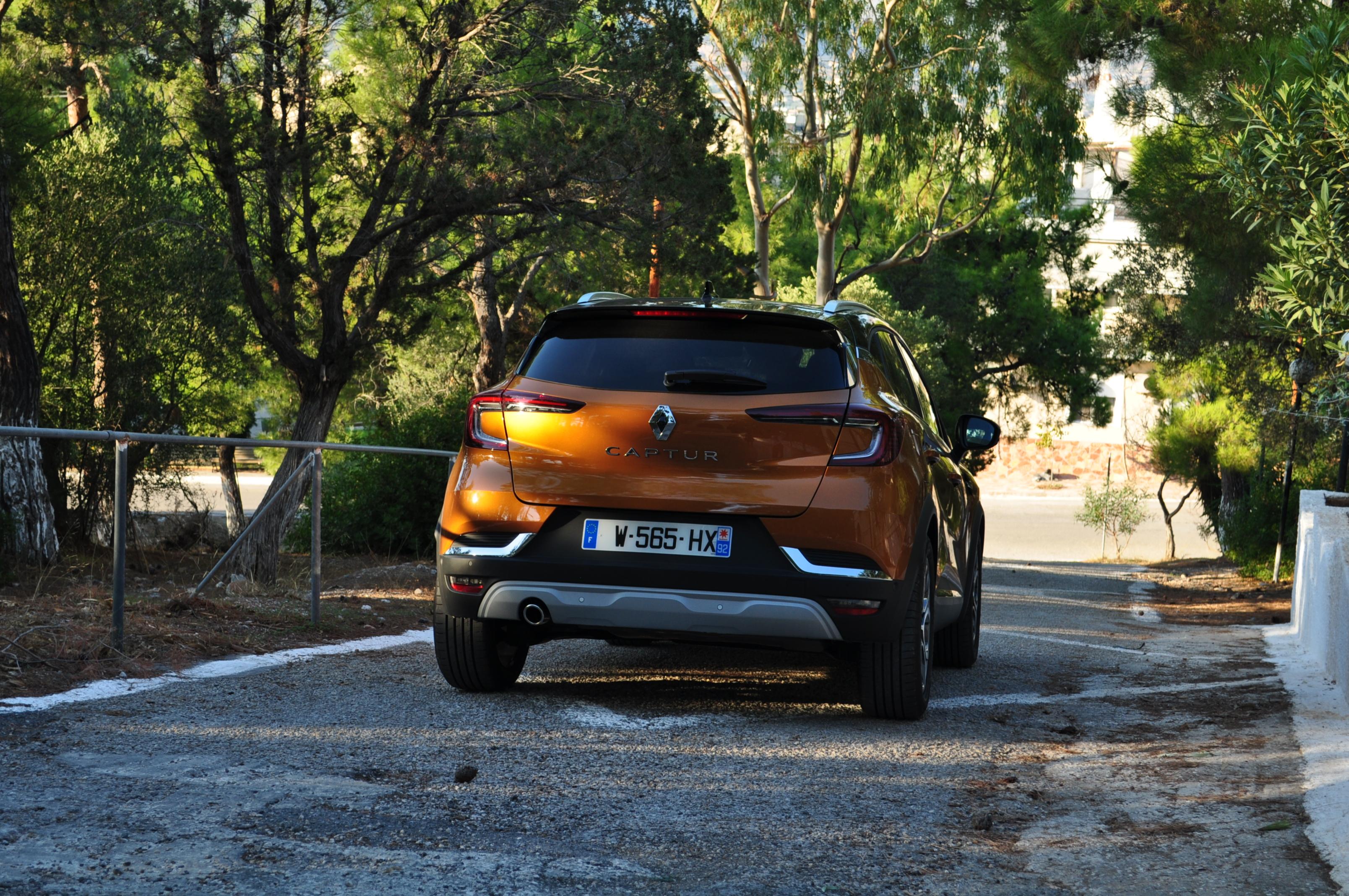 2019 - [Renault]  Captur II [HJB]  - Page 2 Renault_Captur_2019-29