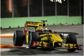 F1 Singapour : Qualifications frustrante