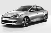 La Fluence passe en Black Edition