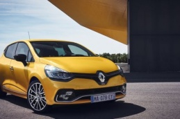 Clio 4 RS - Clio 4 RS Trophy