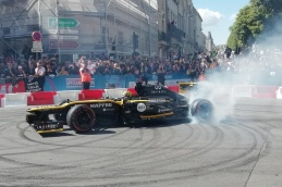 Les roadshows du Grand Prix de France continuent