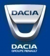 Dacia suspend sa production