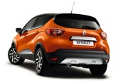 Le Captur, le SUV le plus vendu d'Europe