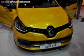 Clio RS Gordini, Williams, RS Estate