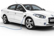 Fin de la production de la Fluence ZE