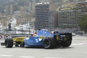 Monaco, qualifications : Trulli LA surprise !
