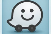 Essai de l'application Waze