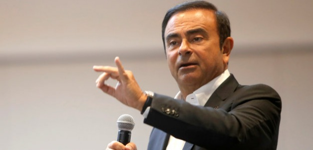 C.Ghosn nie les charges retenues contre lui