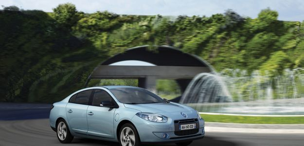 Fluence ZE : Grosse berline au coeur tendre
