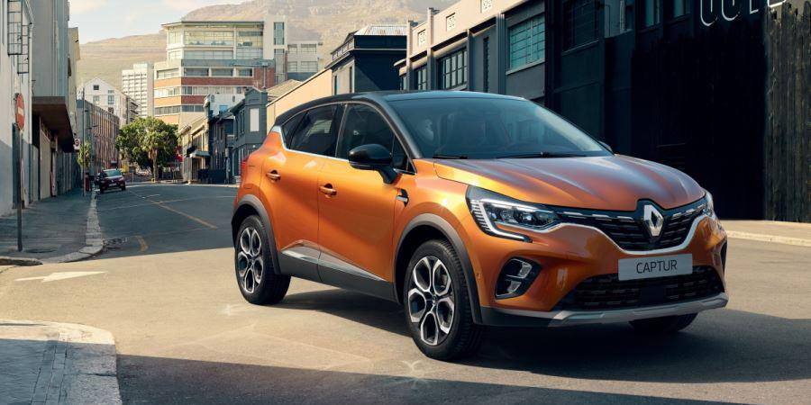 La Clio et le Captur carburent désormais au GPL