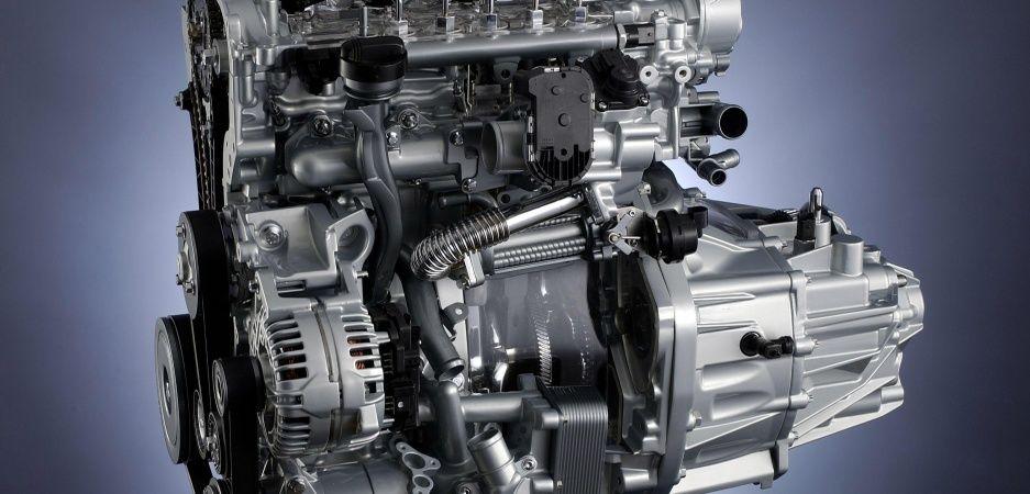 Liste des moteurs Renault actuels et passés