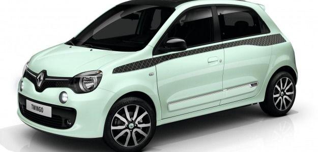 Boîte automatique Renault Quick Shift de la Twingo