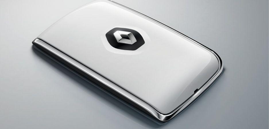 dernière remise meilleur prix toujours populaire La carte main libre Renault